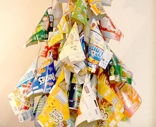 елка от Elisabeth Vidal
