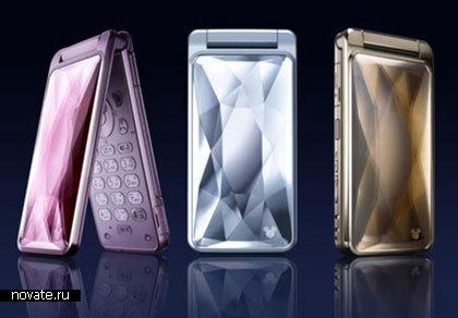 Мобильный телефон «Золушка»