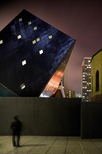 Музей в Сан-Франциско