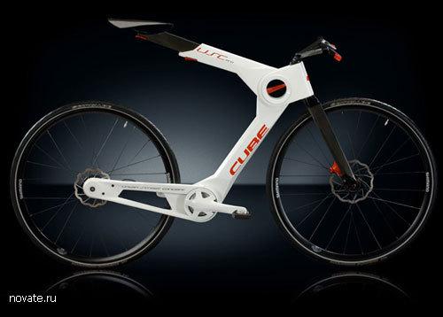 Велосипед от Gregor Dauth