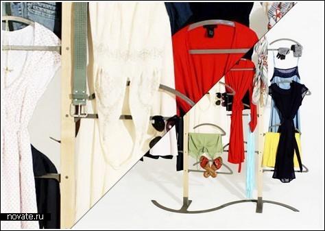 Почти самодельная мебель от Gabi Crohn