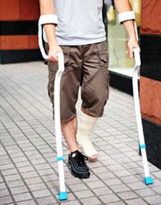 В прошлом году 1138 федеральных льготников-инвалидов из