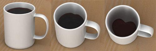 Чашка от Sunman Kwon