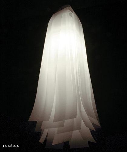 Светильник «Cut light»