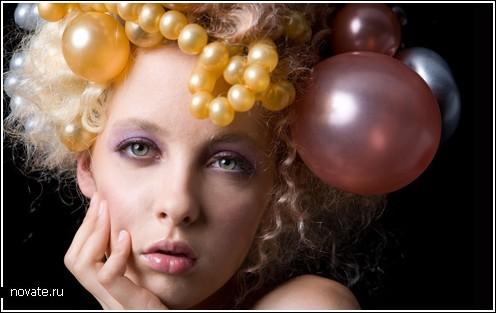 Работы Daisy Balloon