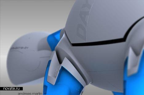 Робот-пчелка