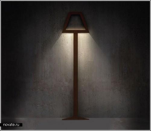 «Плоский» свет