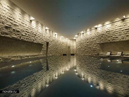 Модернизация гостиницы The Dolder Grand Hotel, Цюрих, Швейцария