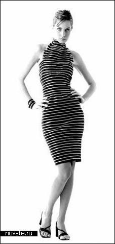 Платье «Расстегни-застегни» от Sebastian Errazuriz