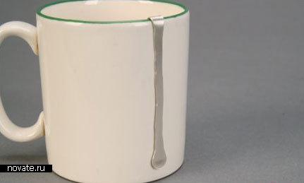 Чайная ложка «Капля»