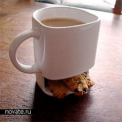 Чашка The Mocha Dunk Mug