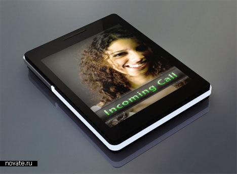 Мобильный телефон Edge phone