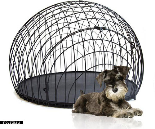 Корзинка для собак «Eicrate»