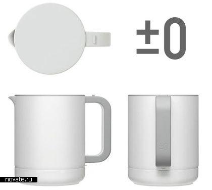 Электрический чайник от ±0
