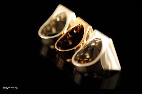 Периодические кольца от ITSNONAME