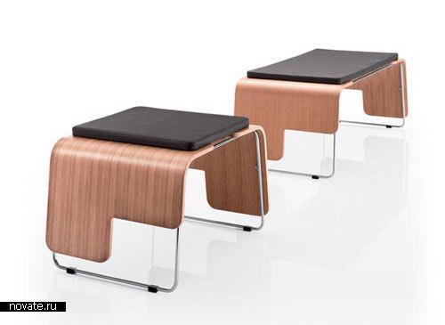 Мебель от компании Emmei