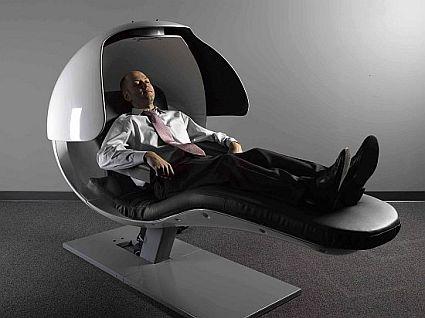 Кресло EnergyPod