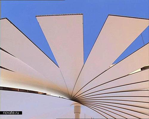 Зонт Ensombra от OdosDesign