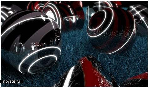 Лампы-шарики