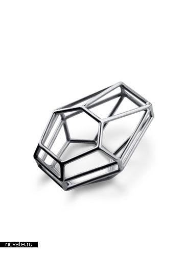 Геометрическое кольцо