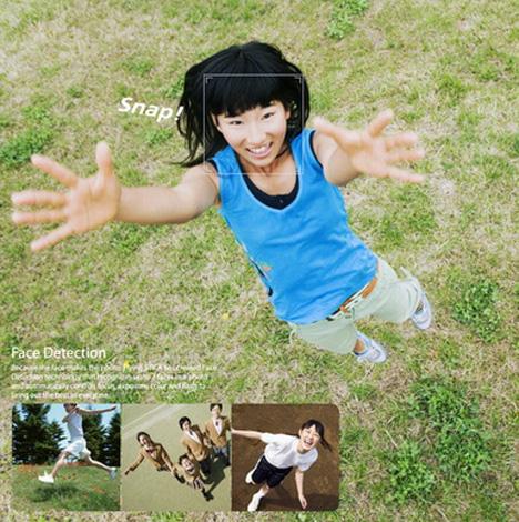 камера от Tsunho Wang