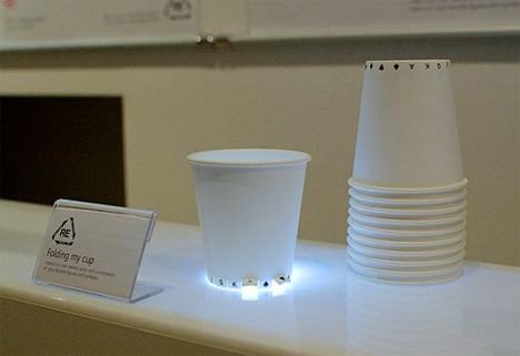 чашки от Jaehyung Hong