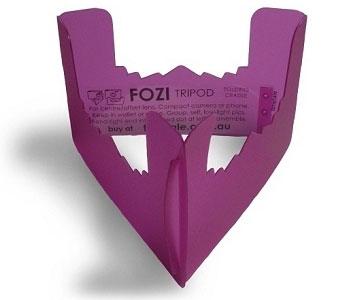 Миниатюрный штатив «Fozi»