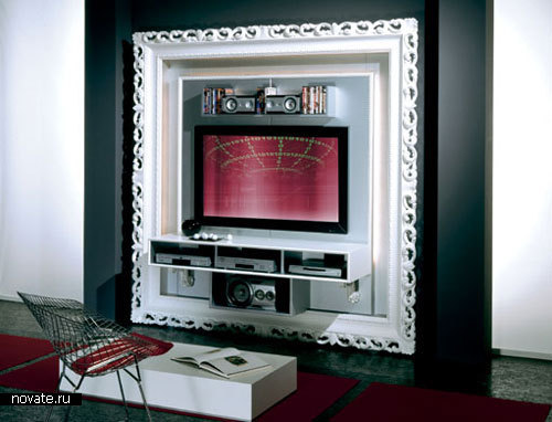 Рамка для телевизора