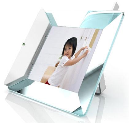 Телефон+рамка для фотографии