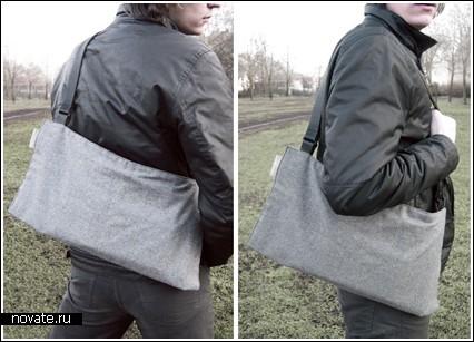 «Нечеткая сумка» может быть разной
