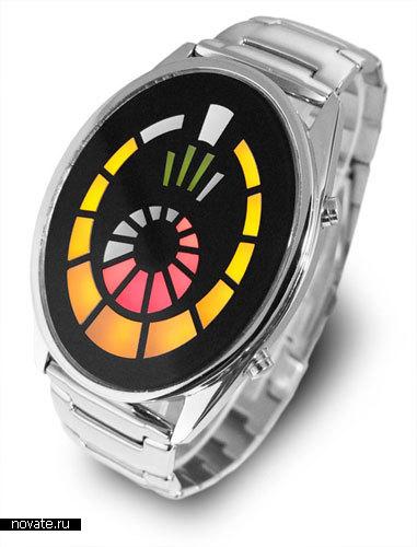 Часы из другой галактики