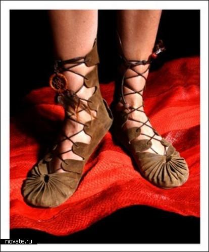 без сапоги и ботфорты каблука жокейские.
