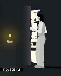 Лампа «Спокойной ночи, Эйлин»