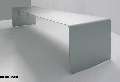 Стол толщиной в 6 мм