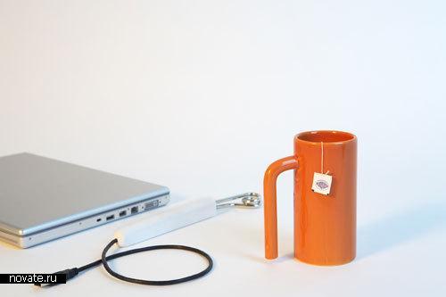 USB-кипятильник