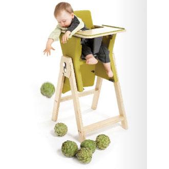Стул Hi Lo Chair