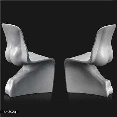 «Его» стул