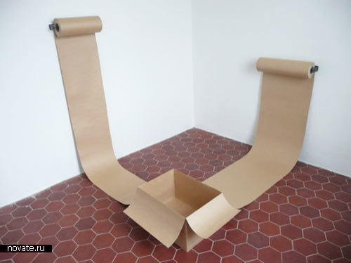 Коробка от Markus Hofer