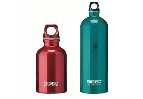 бутыли от Sigg