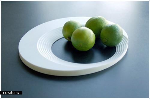 «Дырявые» тарелки – быть или не быть?