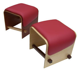 «Гибридный стул» от Martin Davis