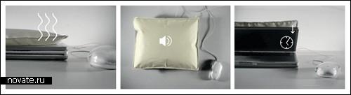 Универсальная подушка i-Sleep