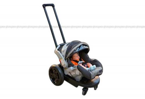 Коляска для ребенка Infant Cruizer
