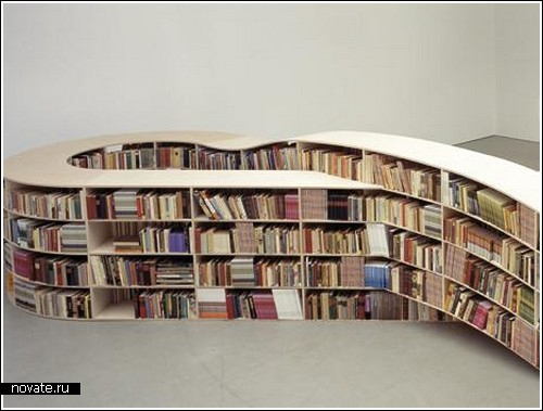 Бесконечная библиотека