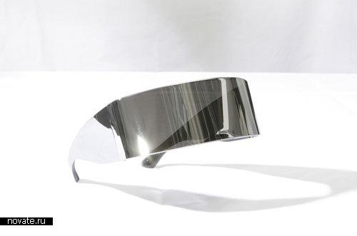 Солнечные очки «Инкогнито»
