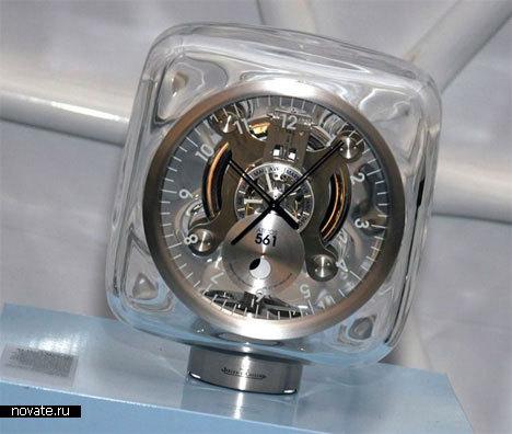 Нестареющие часы