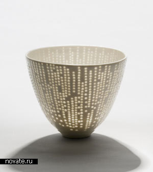 Керамическая посуда от Eeva Jokinen