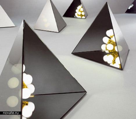 Лампа от Dodo Arslan