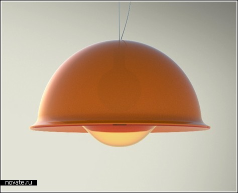 Лампы «Kappu»