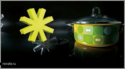 Посуда от Карима Рашида